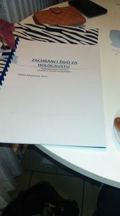 First seminar's work :)