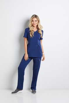 1bf21566b94 Beyond Scrubs Active -- exclusively ours and designed for your comfort! The Lexi  V