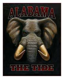 -Alabama Football