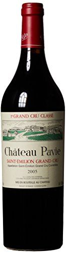 2005 Chateau Pavie Saint-Emilion Bordeaux 750 mL *** Read more reviews of the product by visiting the link on the image.