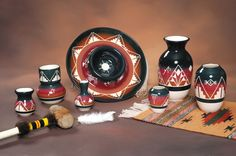 Sioux Pottery in Rapid City, SD