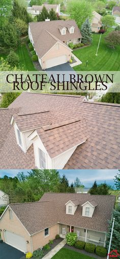 Check Out All Your Shingle Options With Able Roof Roofing Contractors Columbus