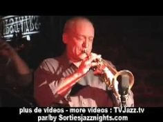 Kevin Dean Quartet - TVJazz.tv