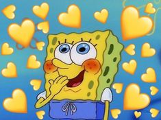 The SpongeBob Movie: Sponge on the Run is an upcoming 2020 American . it is the first SpongeBob SquarePants movie to be fully animated in stylized CG . Spongebob Face, Memes Spongebob, Funny Cartoon Memes, Cartoon Pics, Cartoon Ideas, Spongebob Squarepants, Cartoon Drawings, Cartoon Art, Funny Humor