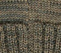 Seaming Ribbing - Plan Ahead! Tutorial For All Knitting | Machine Knitting Tutorial