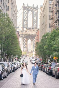 Snap by BOM : 뉴욕 스냅 촬영/ 허니문 스냅 사진 | H&J: 센트럴파크 브루클린 덤보 뉴욕 스냅 - Snap by BOM : 뉴욕 스냅 촬영/ 허니문 스냅 사진