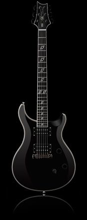 PRS Guitar SE Clint Lowery (Sevendust and Dark New Day)
