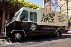 grass fed burger... food trucks | Food Trucks Help Drive Mobile Payments | Food & Dining News ...