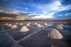 <p>Bolivia moves to begin production from its lithium reserves, the largest in the world, but it needs help in its effort to share in the global electric car boom.</p>