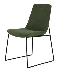 Ruth Dining Chair Green - M2