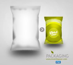 Product Packaging Template Product packaging design