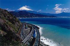 【山 Mountain】 藤本雅之写真展「富士~平成の景観」 | フジフイルムスクエア(FUJIFILM SQUARE)