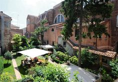 World Hotel Finder - Hotel Abbazia Hotel Finder, Find Cheap Hotels, Hotel Reservations, Hotel Deals, Venice Italy, Italy Travel, Places To Go, Luxury, World