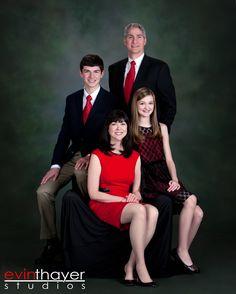 Family Portrait Photographer | Family Portraits