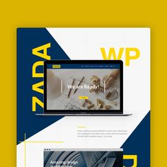 Construction Website, Construction Theme, Website Designs, Website Themes, Jobs Apps, Wordpress Theme, Engineering, Behance, The Incredibles