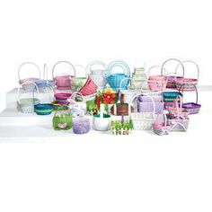Celebrate It® Easter Baskets
