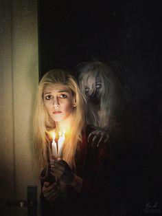 My Darkest Dream   par Megan Glc Photographe