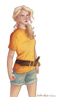 Burdge's Annabeth by missmady on deviantART