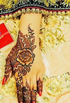 Mehndi Art, Hand Henna, Hand Tattoos, Color, Colour, Colors