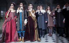Cocorico ! Le monde s'arrache la série Versailles