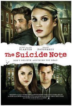 Suicide Note (2016) - IMDb