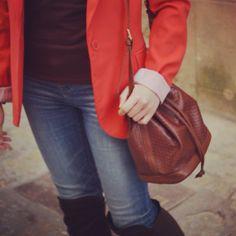 Today on: www.ideassoneventos.com #ideassoneventos #imagenpersonal #imagen #moda #ropa #looks #vestir #fashion #outfit #ootd #style #tendencias #fashionblogger #personalshopper #blogger #me #streetstyle #postdeldía #blogsdemoda #instafashion #instastyle #instalife #instagood #instamoments #job #myjob #currentlywearing #clothes #casuallook #coralymarrón