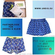 Du bist wild, flippig & einzigartig??? Dann bist du bei UNDIS genau richtig! Handgemachte Unterwäsche im Partnerlook für Jung und Junggebliebene. www.undis.eu #undis #boxershorts #herrenboxershorts #unterwäsche #handmade #handarbeit #männerboxershorts #geschenkidee #männermode #mensfashion #underwear #boxer #lustigeboxershorts #bunteboxershorts #handgemacht #herren #geschenkboxen #geburtstagsgeschenk #kinderboxershorts #kreativ #kindergarten #lustig Kindergarten, Underwear, Swimming, Swimwear, Fashion, Self, Men's Boxer Briefs, Unique, Guys