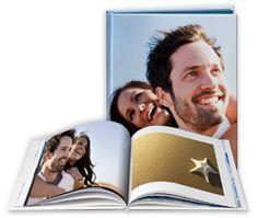 Fotobuch Hardcover A5
