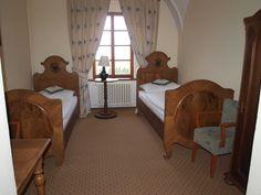 Zámecký hotel Maxmilián 13