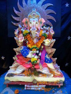 Happy Ganesh Chaturthi!