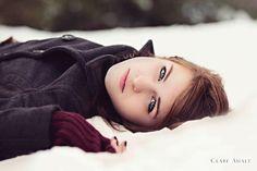 Snow beauty by Clare Ahalt on 500px