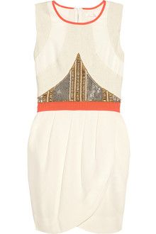 Sass and Bide We are Stronger dress-