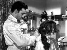 Audrey Hepburn Roman Holiday Haircut