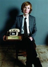I love Beck's song Debra. The lyrics are quite clever and the beat brings me back.
