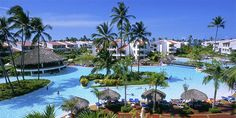 Occidental Grand Punta Cana - Dominican Republic - Punta Cana | Cheap Caribbean...This is where i want to go!!