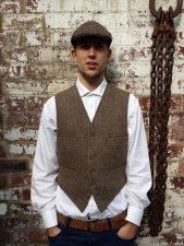#PeakyBlinders #Vintage #Waistcoats #Caps available from the #website #onlineboutique #Birmingham #Style