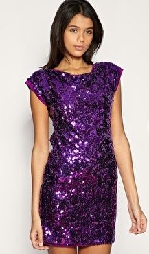 I bought a dress like this in blue (: Love it!