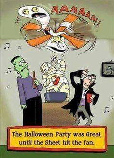 Holiday Humor. Halloween ...