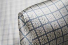 Satin Icewater Squares Fabric Online, Tattoos, Squares, Fabrics, Satin, Accessories, Shopping, Fashion, Tejidos