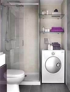 Like the idea of combining the bathroom and laundry room