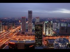 Top of the most beautiful and the best cities in China- by UltramodernHome