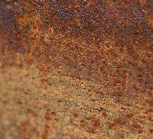 Vintage Rust by Sophie Watson Art Work, Rust, Photography, Image, Design, Artwork, Work Of Art, Photograph, Fotografie