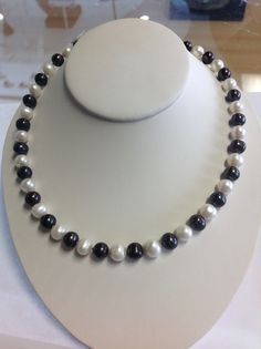 Pearl Necklace $220