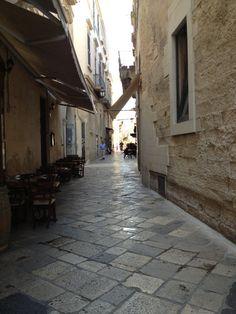 Lecce nel Lecce, Puglia