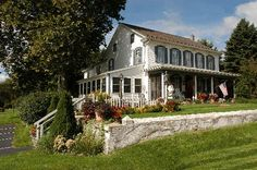 Historic Hershey Pa Bed and Breakfast