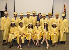 These 15 students pictured with CCI Program Coordinator Megan Young, represent seven countries and completed studies in English as a Second Language; U.S. Society, Culture & Institutions; Business and/or Media. .#CCIPatSCC #SCCGrad2016