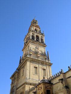 Mezquita de Cordoba // The Mosque-Cathedral of Cordoba