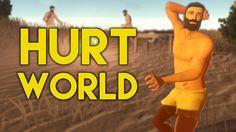 Hurtworld - Gdzie teraz gra ekipa [KPW]? Wbijać pograć wspólnie👊