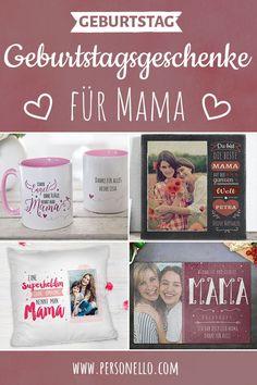 Die 339 Besten Bilder Von Geschenke Fur Mama In 2019 Best Gifts