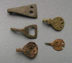 Anglo-Saxon Dress Fasteners | eBay